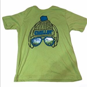 Other - Chillin' Youth Shirt